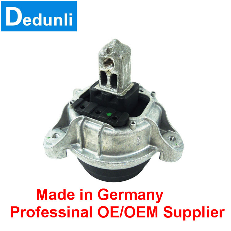 Car spare parts Accessories Auto Parts Engine Mount Mountings for BMW 7er F02 OEM 22116777365 China supplier