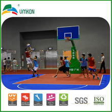 vmkon hard texture mobile indoor basketball court synthetic flooring vhd-252513