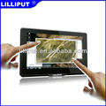 "LILLIPUT NEW 7"" capacitive touch car monitor with HDMI,DVI,VGA &AV input"