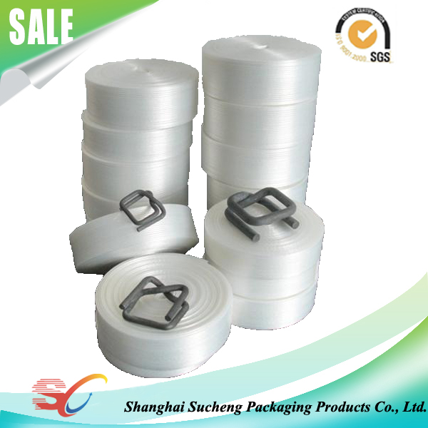 Polyester Cord Strap with portable strapping machine
