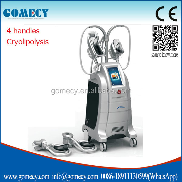 loss weight shaping machine hot sell cryolipolysis machine