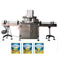 Sanitary standard packaging machine filling sealing machine
