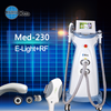 silver ipl rf new arrival 2015 e-light laser head