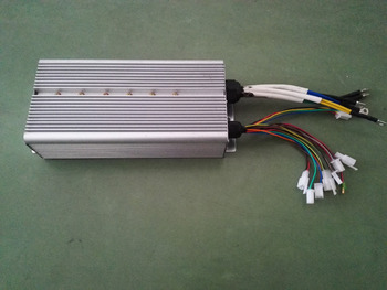 electric tricycle 36 tube brushless controller