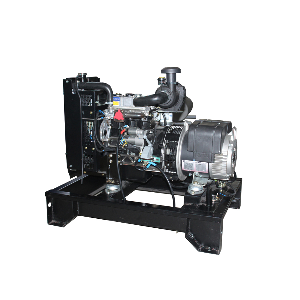Electrical equipment genset 10 kva 3 phase diesel generator