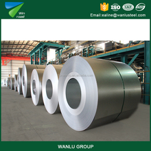 1good Aluminum zinc coating steel coil GL
