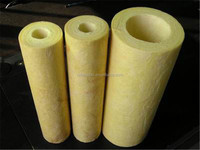 Duct Wrap Glass Wool Factory