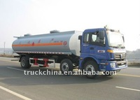 Foton chemical tank truck