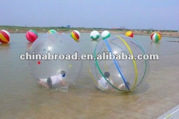 2012 hot-selling large inflatable pool toys