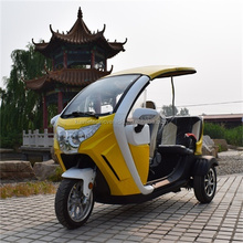 kumi vehicle cheap price mini three wheel fashion golf china manufacturer electric cars