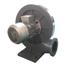 1500W Industrial Strong Plower Centrifugal Air Blower / Heavy Duty Industrial Air Blower Fan / Industrial Hot Air Blower