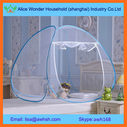 Folding Kids Bed Tent / Baby Mosquito Net