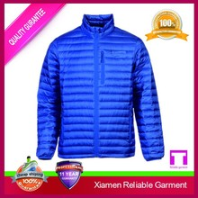 Down jacket cheap chinese men leader jacket