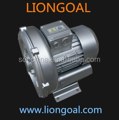 High Pressure centrifugal fan blower for Fluidized bed boiler