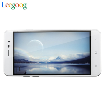 OEM/ODM factory supply high quality 5inch quad core mobile phone 8GB