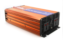New product power pure sine wave inverter 1500w dc 12v to ac 110v