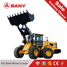 SANY SYL956H 5 ton cheap wheel loader for sale