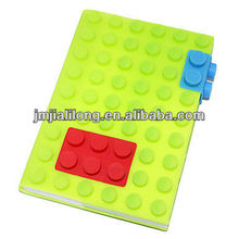 Silicone Notebook Cover