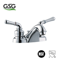 Hot sale high quality low price all kinds of cold and hot water sensor faucet