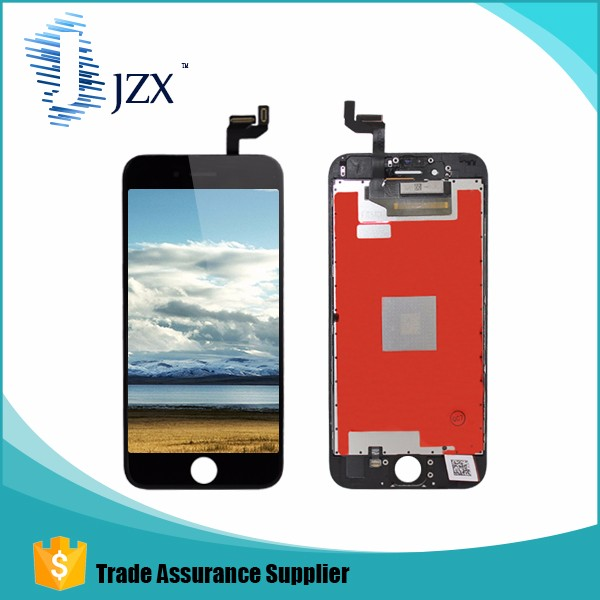 for iPhone 6s lcd unlocked factory price , lcd digitizer for iPhone 6s ,screen protector for iphone 6s