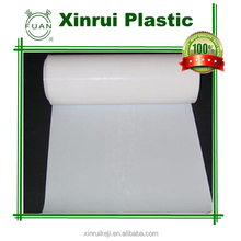 100% Pure Material Plastic High Dielectric Properties Skived Teflon Ptfe Sheet