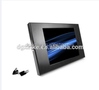 Dongguan Customized Outdoor Pannel All In One Digital TV LCD Enclosure