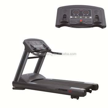 Commercial use AC treadmill /running machine/electric control treadmill