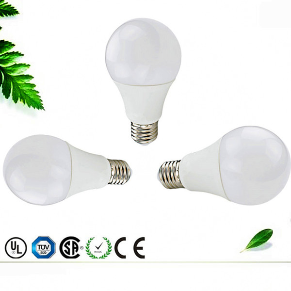 CE ROHS UL good quality led grow light bulb 5w 9w 12w 18w 60w 80w 100w led lamp