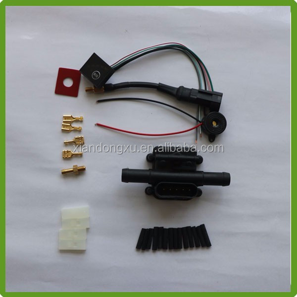 4/6/8 cyl lpg ECU kits price for car conversion system