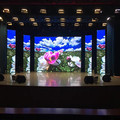 Comfortable Angle-viewing SMD Full Color RGB Indoor P6 LED Video Wall
