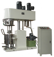 Chemical And Pharmaceutical Planetary Mixer