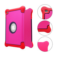 Kids Baby Safe and business use shockproof case cover for ipad air 2