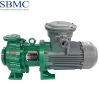 Economic price high efficiency chemical solvent pump