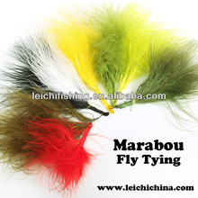 fly fishing fly tying feather