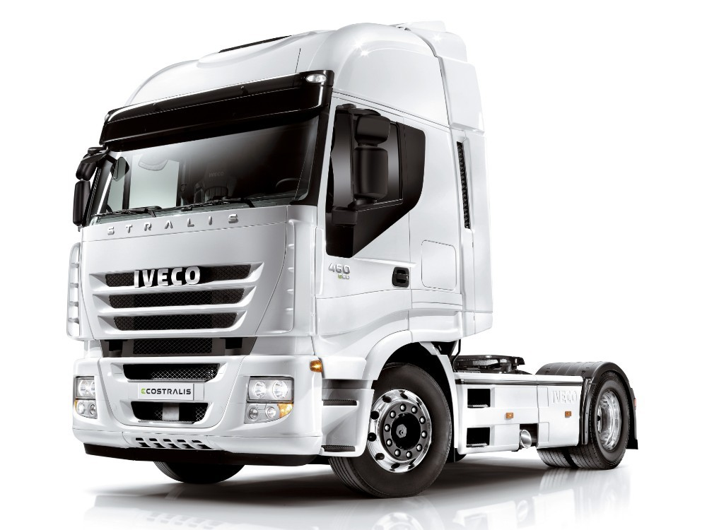 IVECO TRUCK SPARE PARTS