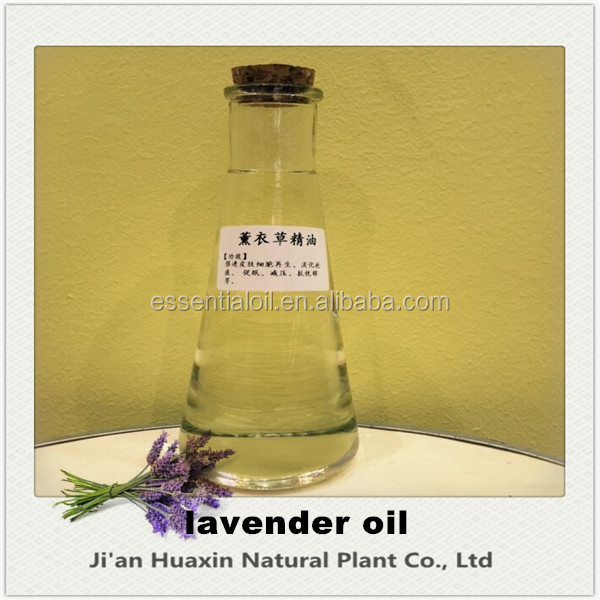 pure organic lavender extract essential oils for skin hair product