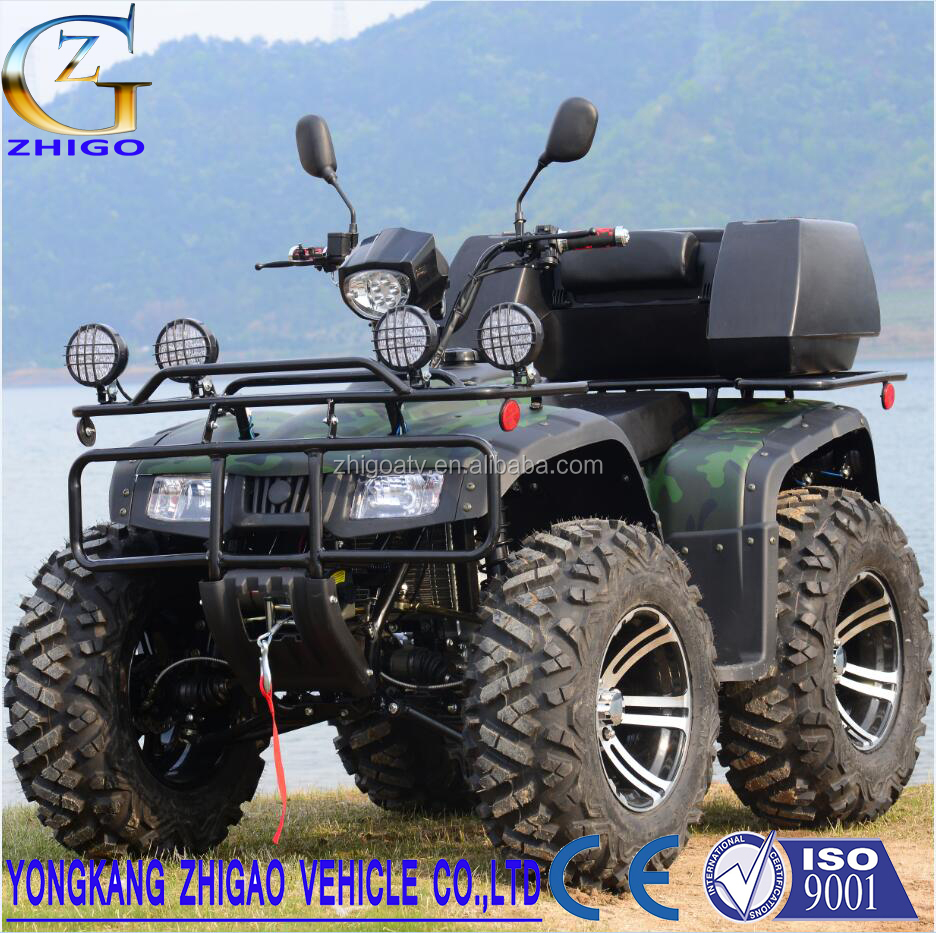 300cc dune buggy 4x4 ATV 4x4 and 4x4 buggy with shaft drive