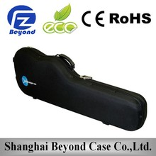Hot Sale Portable electric guitar hard cases