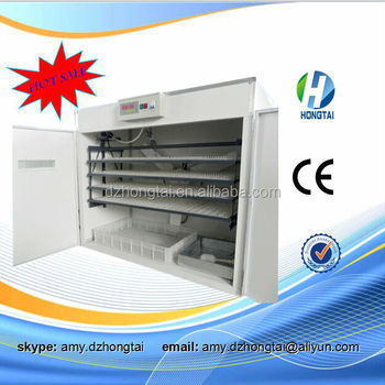 hatcher&hatching machine hot wholesale egg hatching machine 1056 eggs hatching farming equipment