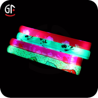 2015 Cool Novelty Products Branded Glow Stick For Wedding Table Decoration