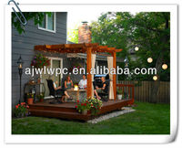 pergola kits wooden carport awning flower vine wood shed leisure park flower garden courtyard pergola