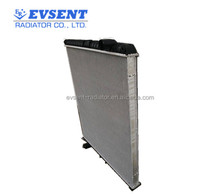 70320673/8MK376792151 auto truck radiator B12 for VOLVO BUS
