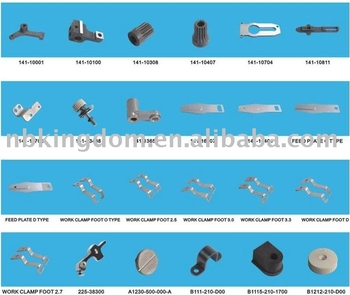 JUKI LK-1900 Sewing Machine Parts