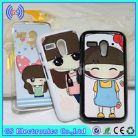 Guangzhou GS Electronics Funky Mobile Phone Case Buy Directly From China Sublimation