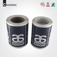Fashional cheap Tag Brand Sticker custom Printed Label for bottle