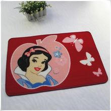 Nice New Anti-slip custom bath rugs/bath mats with ROHS