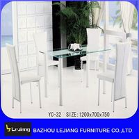 restaurant opportunity dining table and chair