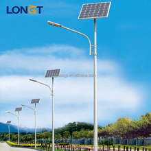 LED 20w 4m height 3mm thickness street solar light