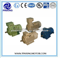 blower and fan motors electric