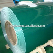 Coil color aluminum prepainted for decoration with reasonable price